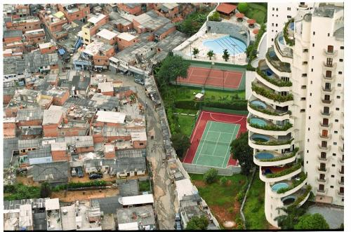 bairro do morumbi, em são paulo.