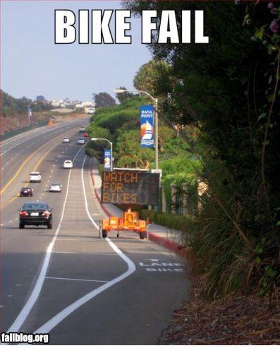 enquanto isso, na califórnia, o funcionário tapado que estacionou esse troço...