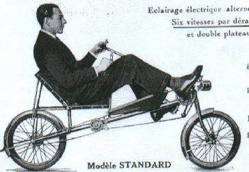 vélocar standard. poderia ter assistência elétrica.
